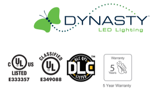 Cao Lighting Certifications