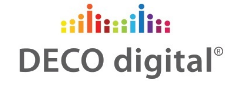 Deco Lighting Logo