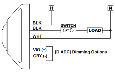 Sec Blacktapetest Step also Maxresdefault besides Po Motionsensors Ms   Aspx Width   Height   Ext additionally Relay Interfacing Arduino Wiring Diagram With Load X besides Full. on motion sensor light switch wiring diagram