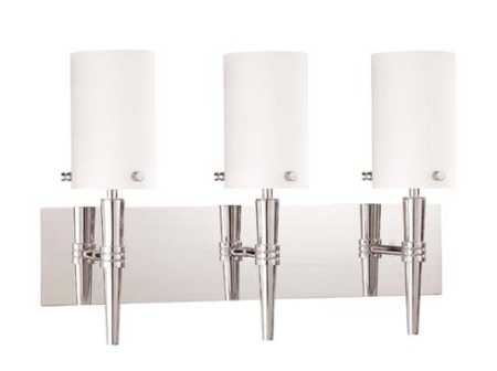NUVO Lighting 60-3868 - Bathroom Vanity or Wall Sconce Light ...
