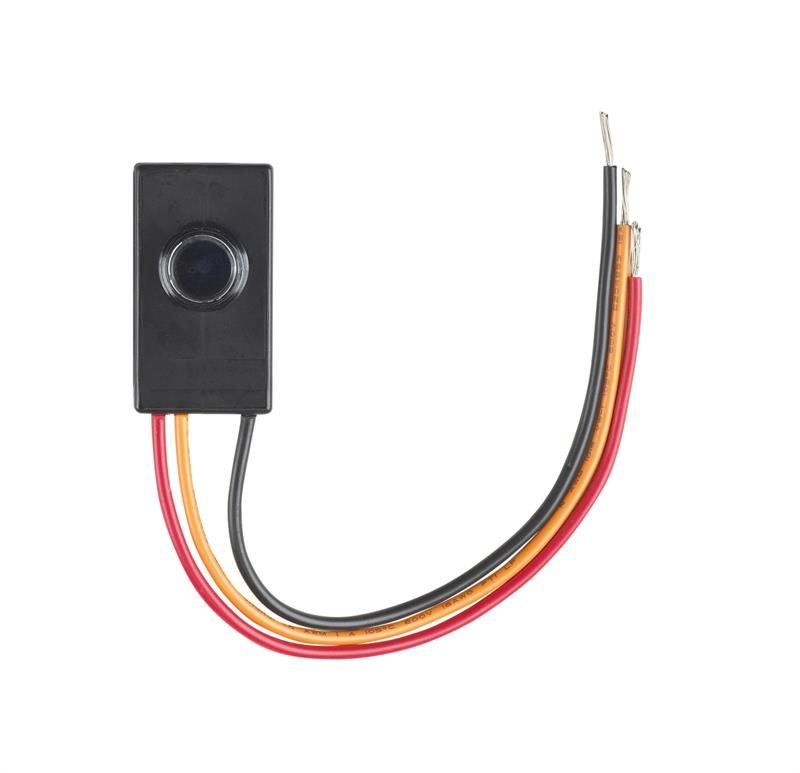 photo control model a 105 120vac 1000va 1000w tungsten for led precision led cfl hid or induction lighting photocell