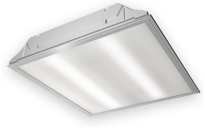 Simkar ETY22P0450U1 Made In USA 5000K 2X2 LED Troffer Recessed Ceiling Ligh