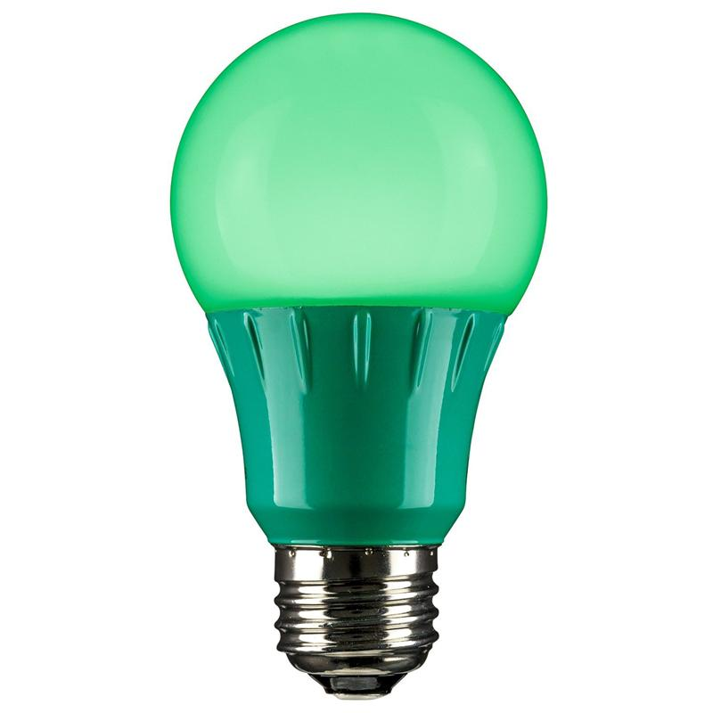 colored tcp pack light equivalent p led bulb green household bulbs