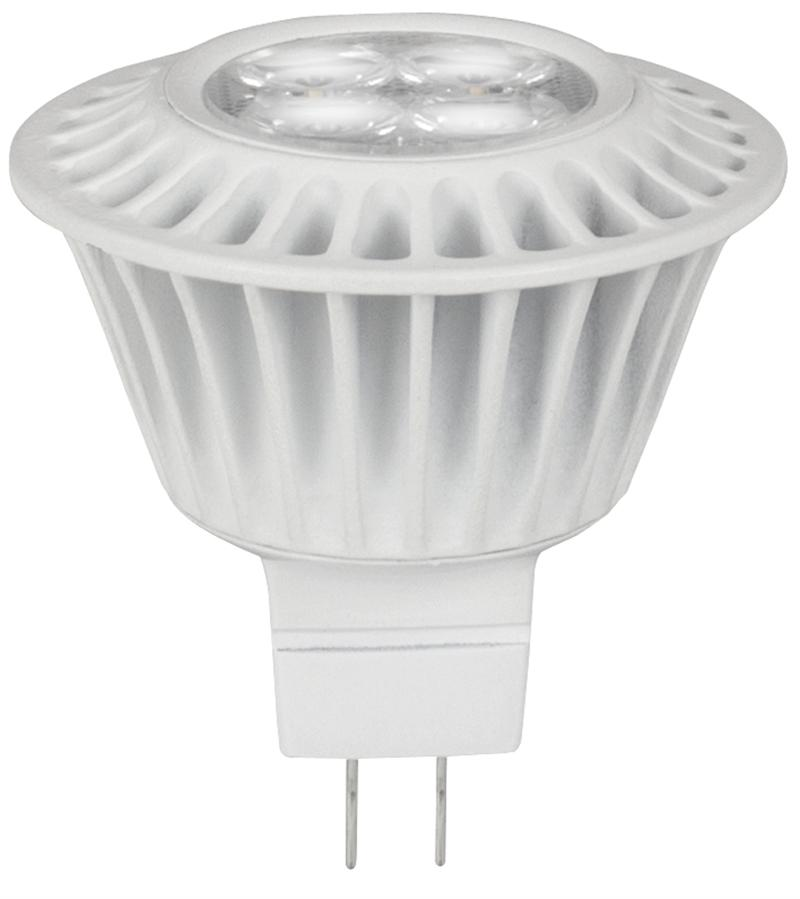 7w 12v led mr16 20 degree 3000k