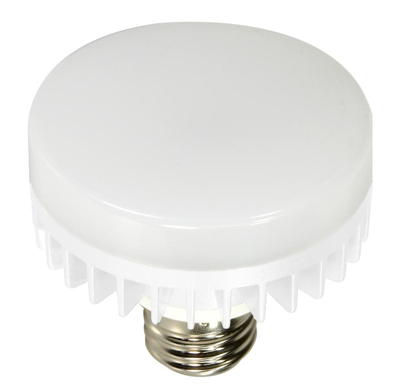Led Light Enclosed Fixture: Led Light Bulbs For Enclosed Fixtures