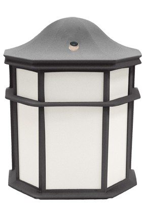 Maxlite ML4G181OLBK (70160) Black Lantern Outdoor Home Lighting ...