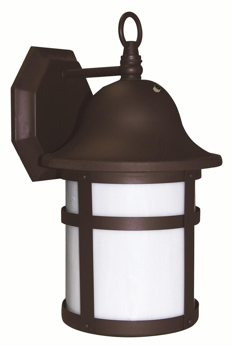 Energy Efficient Outdoor Lighting Fixtures