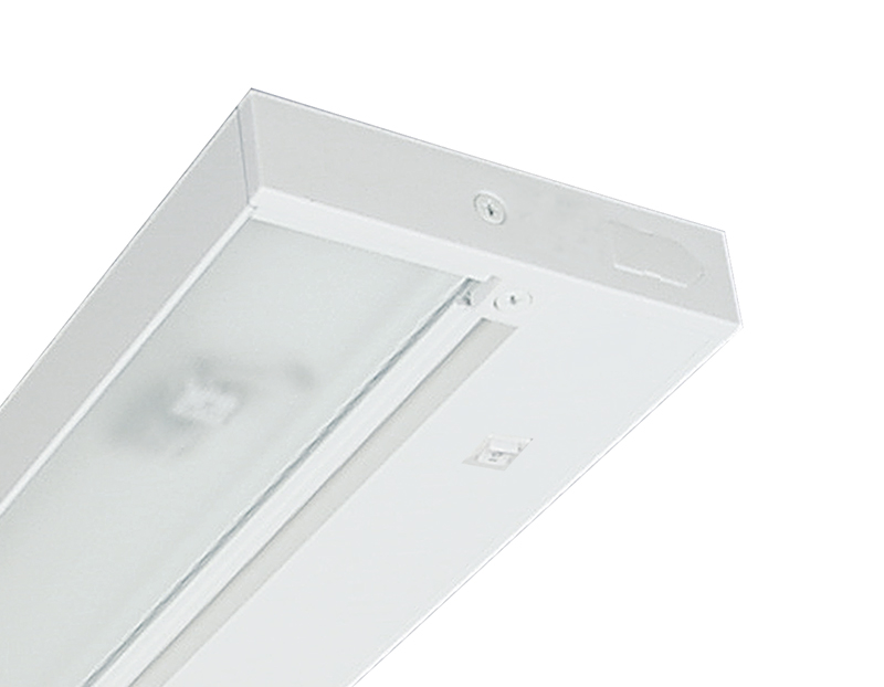 Juno Pro-Series LED Under Cabinet Light Fixture.