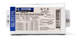 Keystone Technologies KTEB-218-UV-TP-PIC-DW-KIT Replacement Ballast