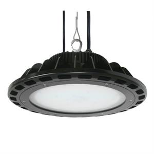 ... DLC Listed LED High Bay Replacement For 250, 400 Watt Metal Halide    Made In The USA   5000K LED Highbay Lighting Fixtures At Green Electrical  Supply