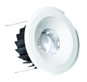 "Maxlite 6"" LED Recessed Can Retrofit"