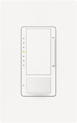 lutron 0 10v dimmer switch wiring diagram with Lutron Maestro Ms Z101 Wh White 0 10v Pir Occ Vac Dimmer Sensor on Maestro Dimmer Wiring Diagram additionally Lutron Maestro Ms Z101 Wh White 0 10v Pir Occ Vac Dimmer Sensor also Dimming Ballast Wiring Diagram as well