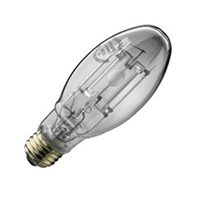 Open Rated Metal Halide Lamp