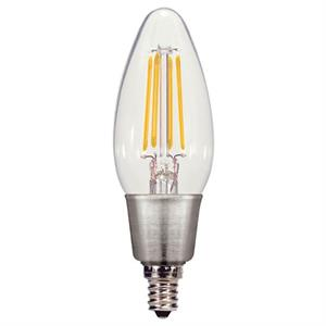 Satco Vintage filament Light Bulb