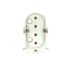 Satco 2G11 4 Pin Vertical Socket