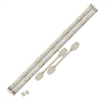Good Earth Lighting 12 in LED Flexible Strip Kit