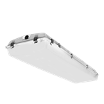 DECO Lighting DWP LED Enclosed Luminaire