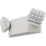Lithonia EU2 Bug Eyed Emergency Lighting