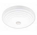 GEL G2415-WH-ESI Flush Mount Ceiling Fixture