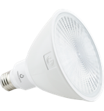 Green Creative 17W LED PAR38 Wet Loc 277V 3000K
