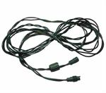 American Lighting Commercial LED Christmas Lighting 12' Spacer Cable