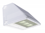 Maxlite White Finish LED Wallpack