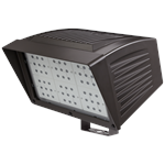 Atlas PFXL126LEDPC LED Flood Light Fixture