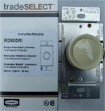 Bryant Electric RD600RI Rotary Dimmer Switches