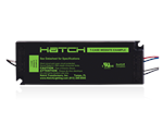 700mA, Constant Current LED Driver, Hatch Lighting