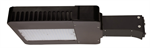 Maxlite LED Shoebox for Parking Lots With 6