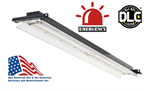 Orion Lighting Harris Patriot Slimline LED High Bay w/ Emergency Battery