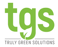 Truly Green Solutions Logo