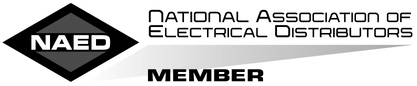 National Association of Electrical Distributors Member