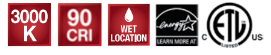 Up Down Sconce Accolades