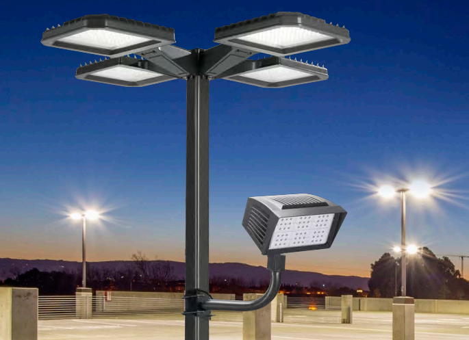 Marvelous Atlas Lighting Products Site Area Fixture Photo