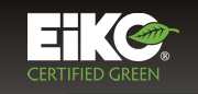 Eiko Certified Green