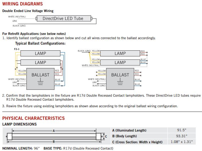 Led Light Fixture Wiring Diagram from www.greenelectricalsupply.com