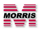 Morris Products Logo