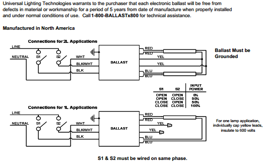 Led Lights Ac Wiring Diagram 120 Or 277. Wiring. Wiring Diagrams ...