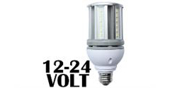 12V LED Light Bulbs