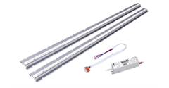 LED Linear Retrofit Kits