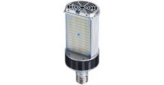 LED HID Retrofit Bulb for Wall Packs and Area Lights