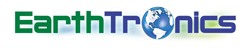 EarthTronics Logo