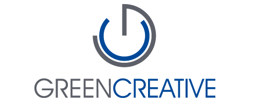 Green Creative Logo