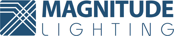 Magnitude Lighting Logo