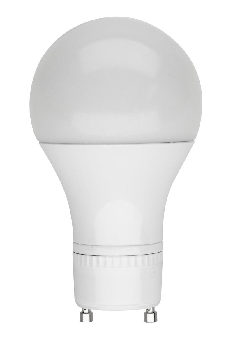 9w Dimmable Gu24 Led A19 4000k