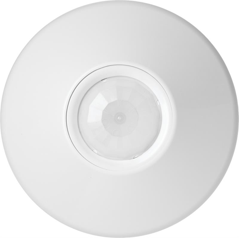 Ceiling Mount Adjustable Auto Motion Sensor Detector Light Switch 360°