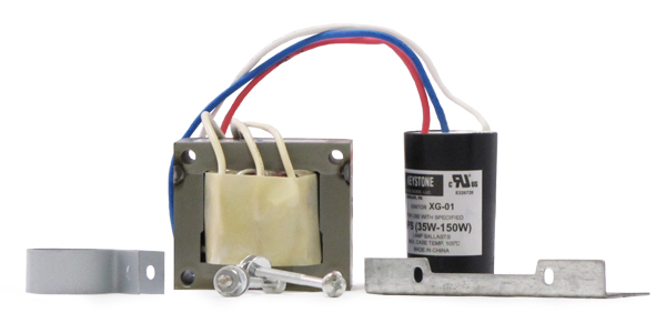 Keystone Ballast HPS-50R-1-KIT, ANSI S68 HPS Ballast Kits -  greenelectricalsupply.comGreen Electrical Supply