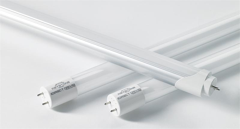 Dlc Listed 48 Quot 5000k T8 Or T12 Led Fluorescent Replacement
