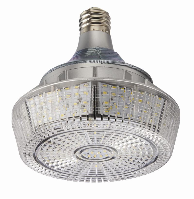 Led High Bay Replacement: Light Efficient Design LED-8036M57-A DLC Listed 100w 9924